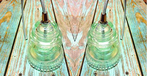Glass Inslutators