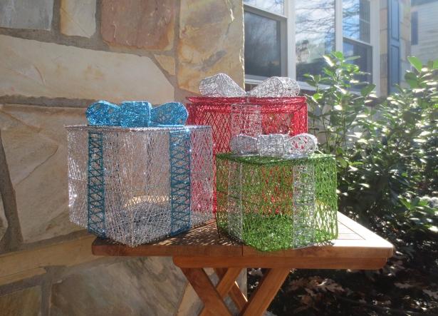 Front Porch Presents