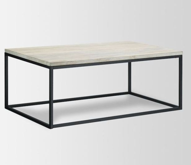 West Elm Table
